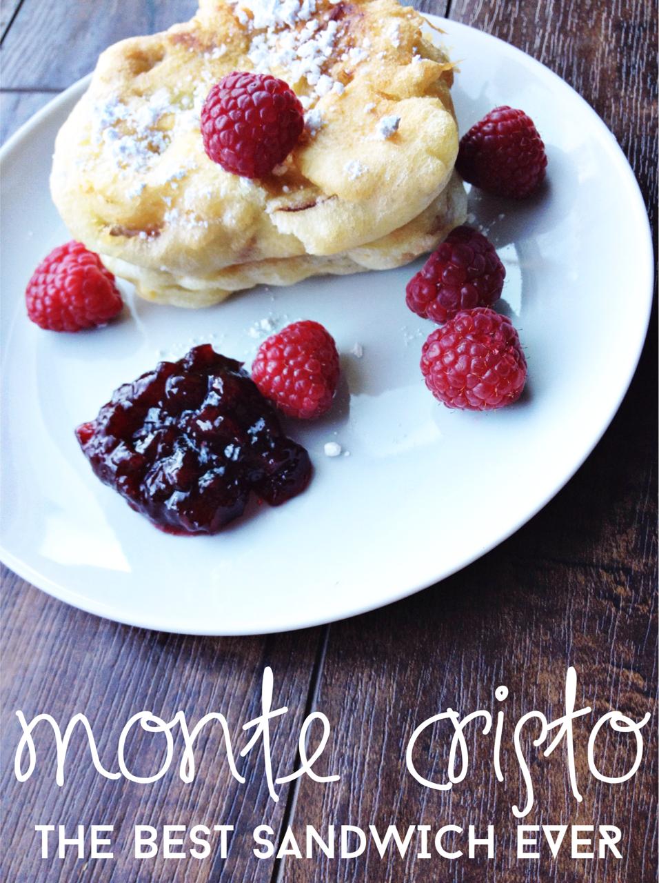 Monte Cristo Sandwiches That Mama Gretchen