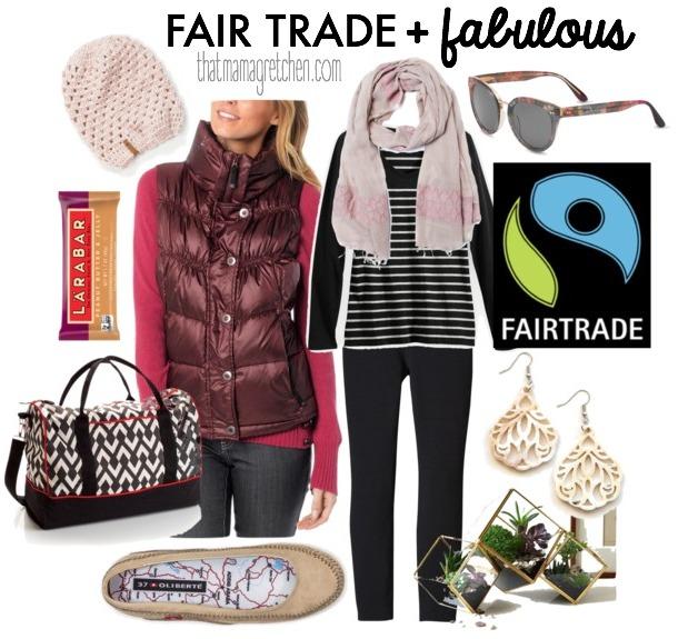 fair trade & fabulous