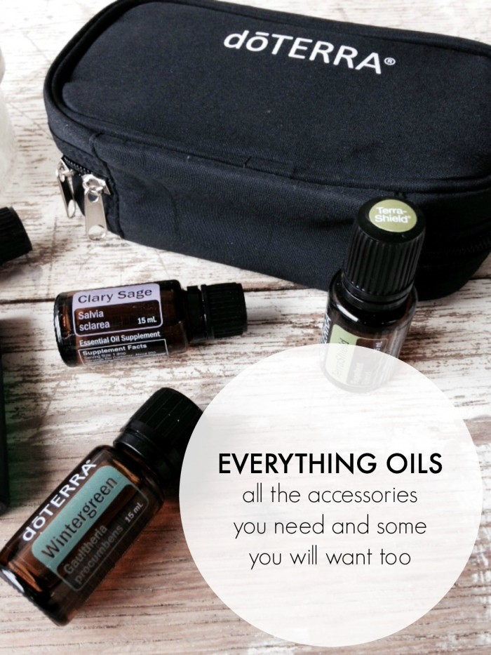 That Mama Gretchen  everything oils all the accessories you need and some you will want too, doterra