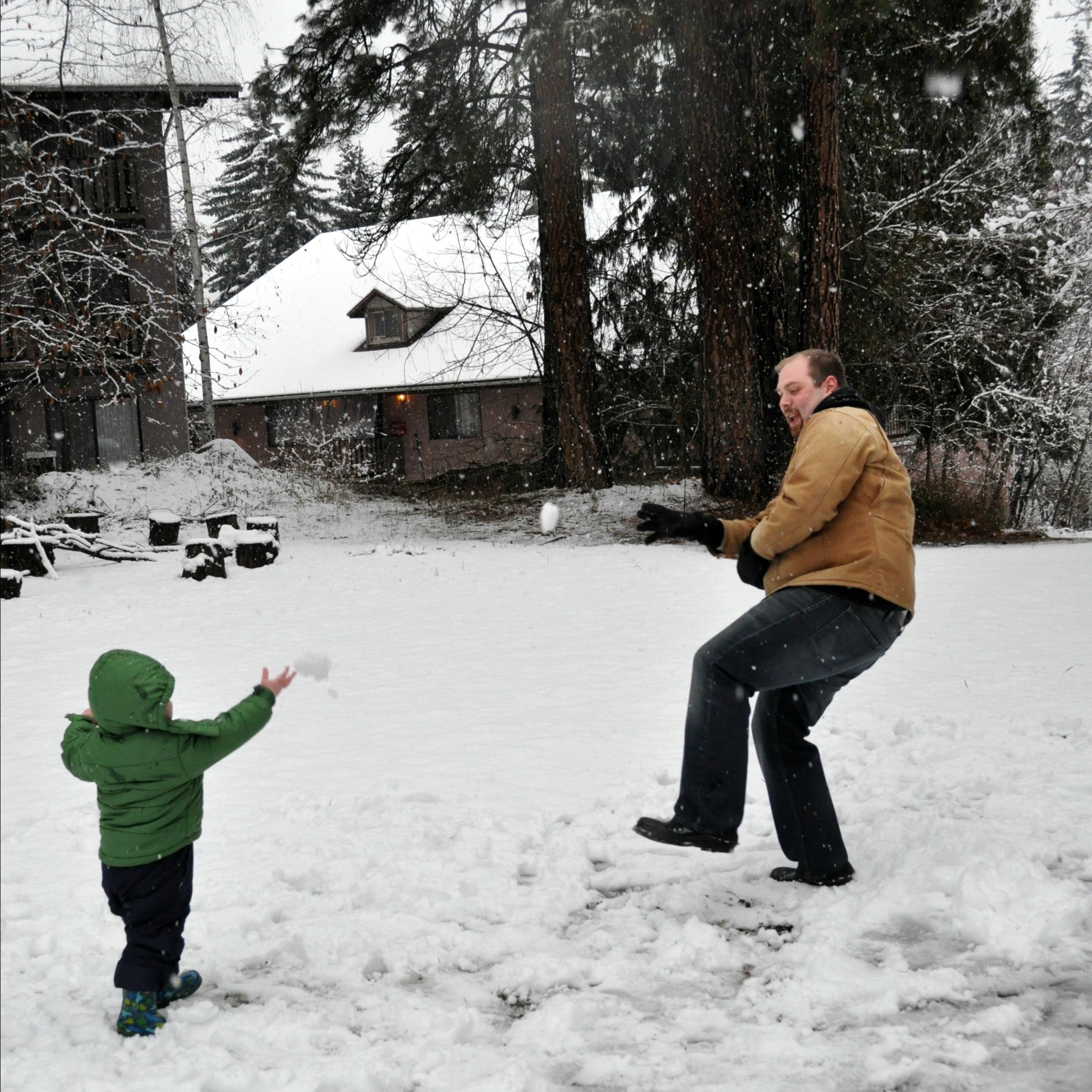 snowball boys