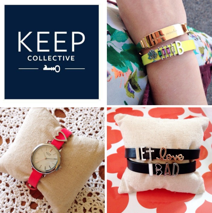 keep collage