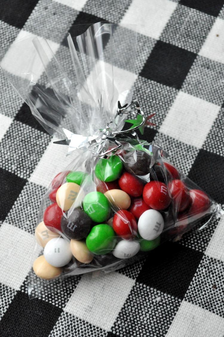 snacks on the go for santa